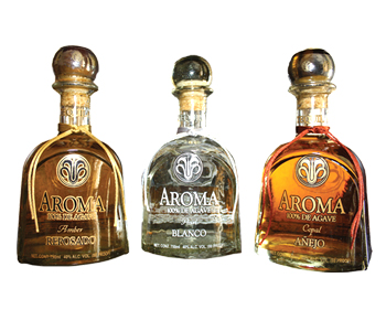 Tequila Aroma